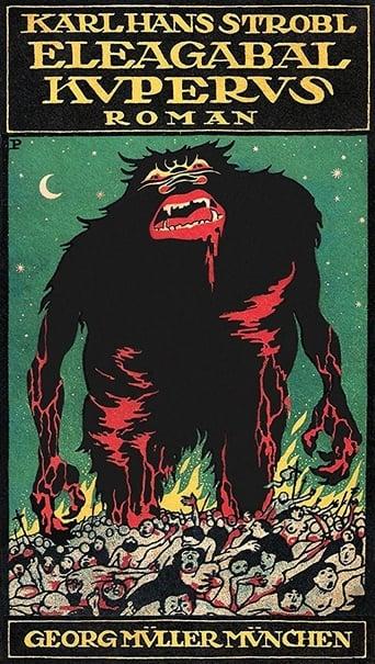 Poster of Nachtgestalten