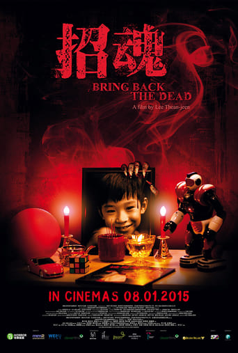 Poster of 招魂