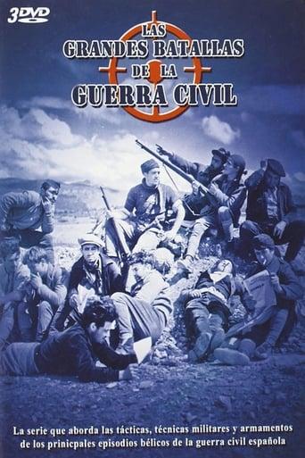 Las Grandes Batallas de la Guerra Civil