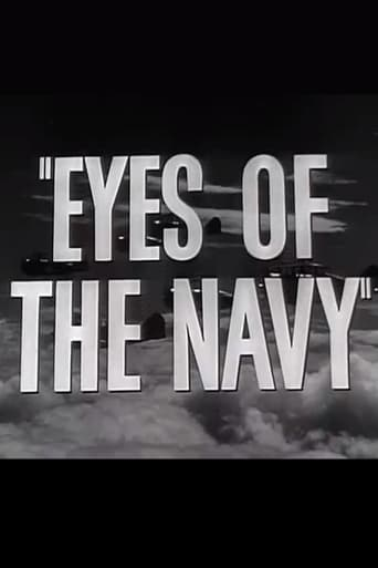 Poster of Eyes of the Navy
