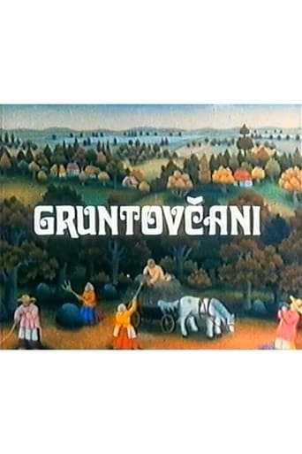 Watch Gruntovčani full movie online 1337x