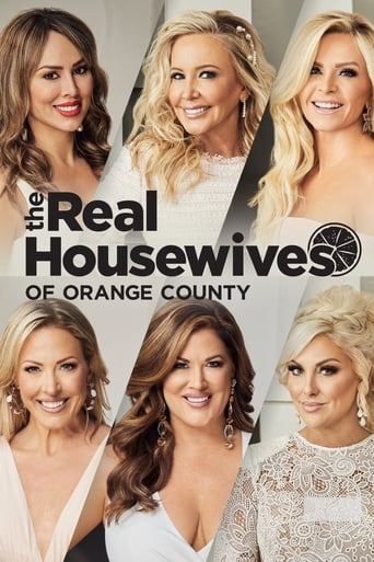 Capitulos de: The Real Housewives of Orange County