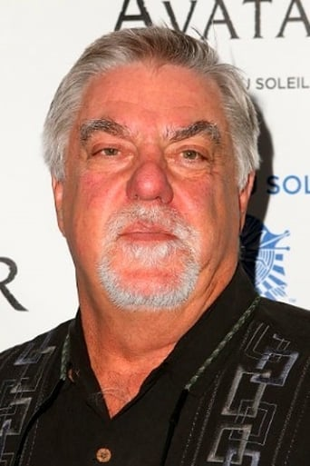 Profile picture of Bruce McGill
