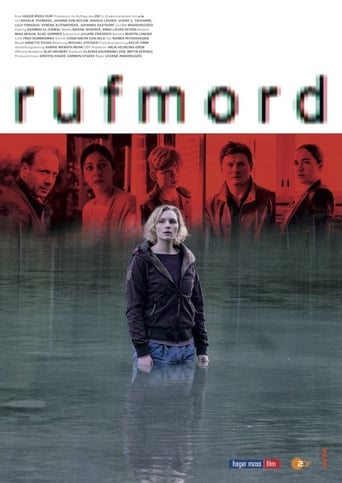 Poster of Rufmord