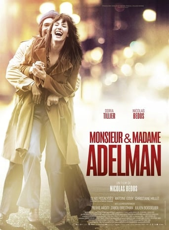 Poster of Monsieur & Madame Adelman