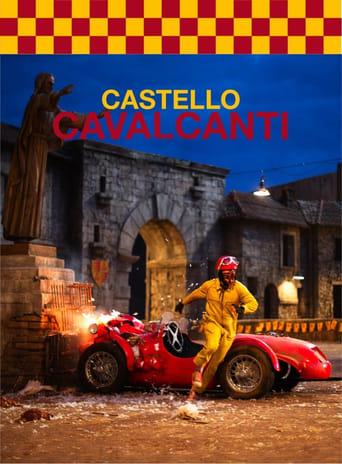 Poster of Castello Cavalcanti