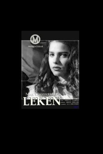 Poster of Leken