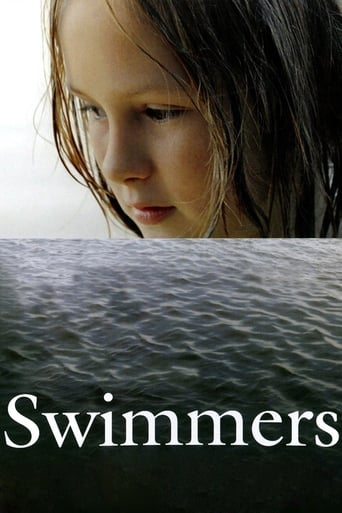 Poster of Swimmers