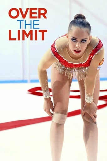 Over the Limit Poster