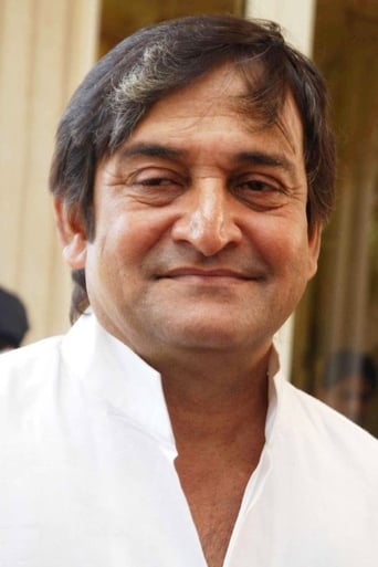 Image of Mahesh Manjrekar