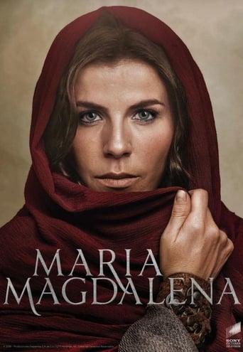 Poster of Maria Magdalena
