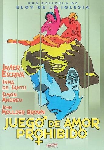 Poster of Juego de amor prohibido