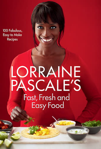 Ver Lorraine's Fast, Fresh and Easy Food serie tv online