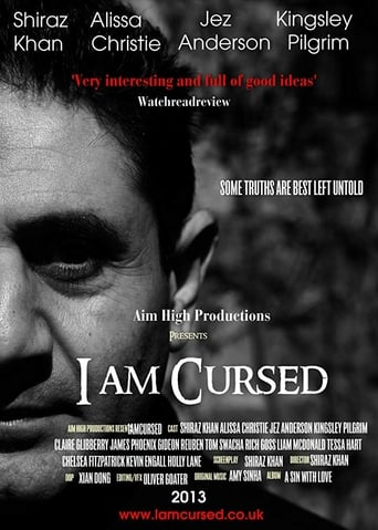 Poster of I Am Cursed
