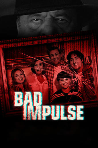 Bad Impulse Poster