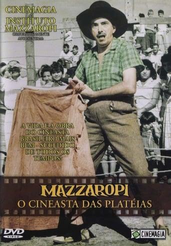 Poster of O Cineasta das Platéias