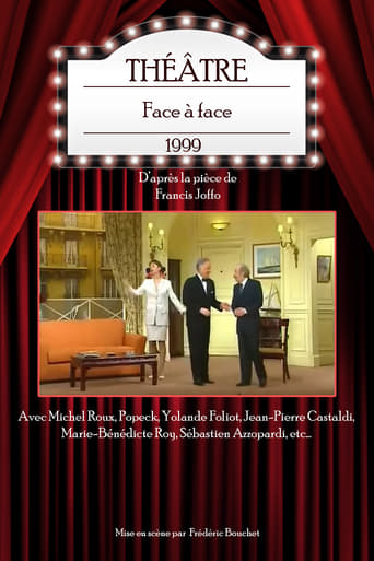 Poster of Face à face