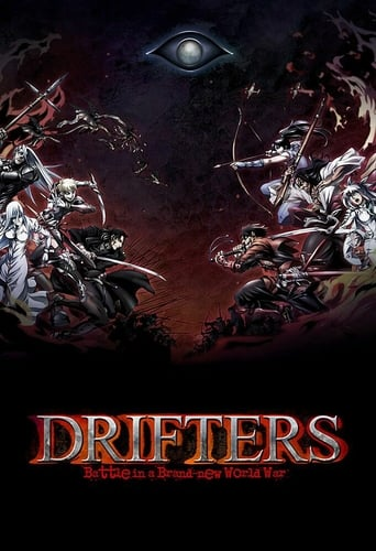 Poster of Drifters