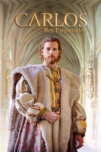 Carlos, rey emperador - Drama / 2015 / 1 Staffel