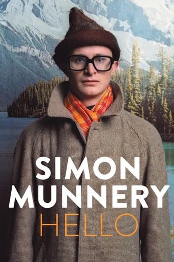 Simon Munnery: Hello