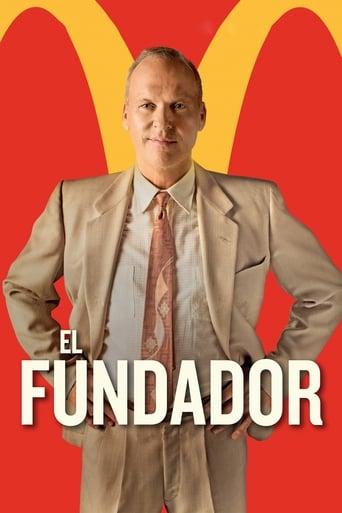 Poster of El fundador