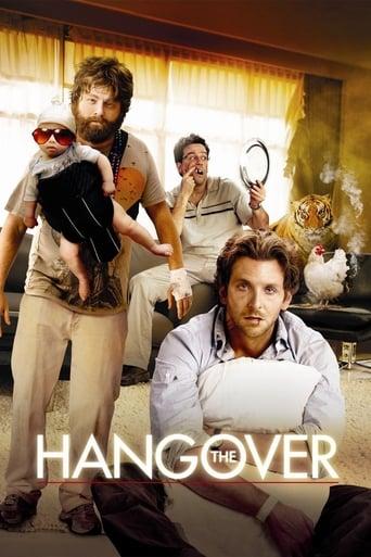 HighMDb - The Hangover (2009)