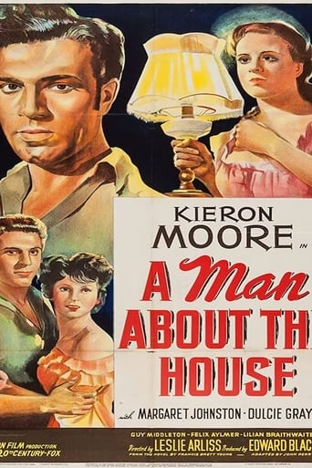 Poster of A Man About the House