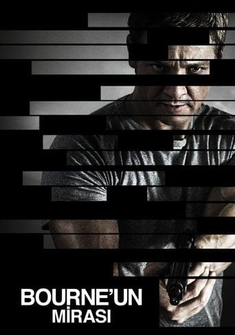 Bourne: Bourne'un Mirası
