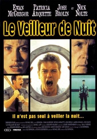 Poster of Le Veilleur de nuit