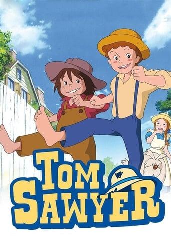 Capitulos de: Las aventuras de Tom Sawyer