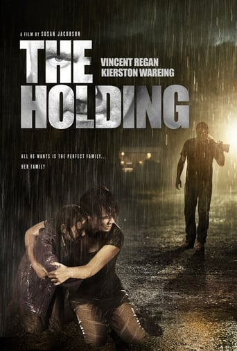 Poster of The Holding