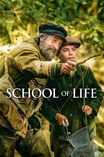 Poster of School of Life