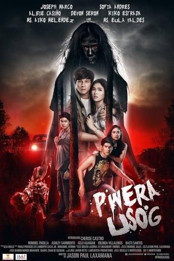 Poster of Pwera Usog