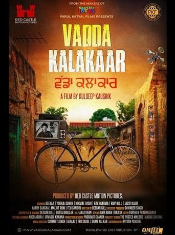 Watch Vadda Kalakaar full movie online 1337x