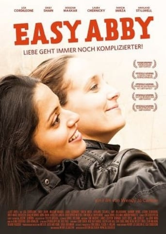 Watch Easy Abby: How to Make Love More Difficult Free Online Solarmovies