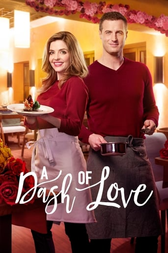 Poster of A Dash of Love
