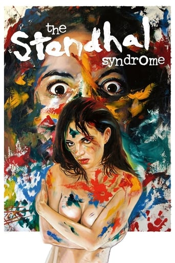 Poster of The Stendhal Syndrome