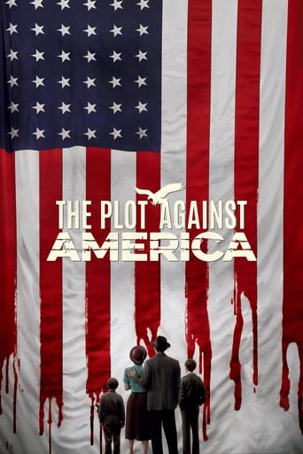 The Plot Against America Poster