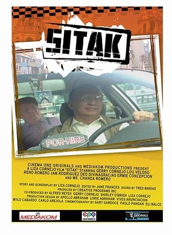 Poster of Sitak