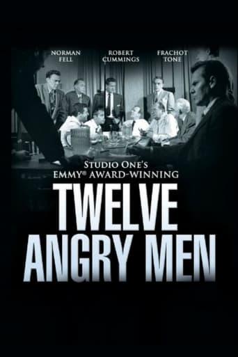 Poster of Twelve Angry Men