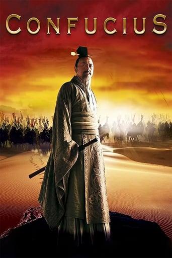 Poster of Confucius