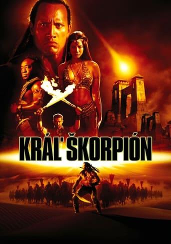 Kráľ Škorpión