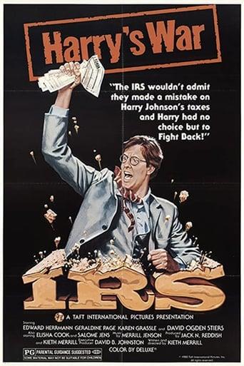 Poster of Harry's War