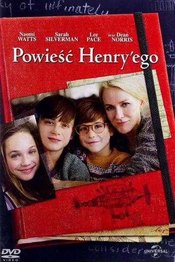 Poster of Powieść Henry'ego
