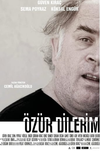 Poster of Özür Dilerim