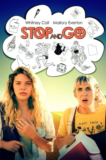 Stop and Go (2021)