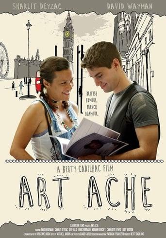 Poster of Art Ache