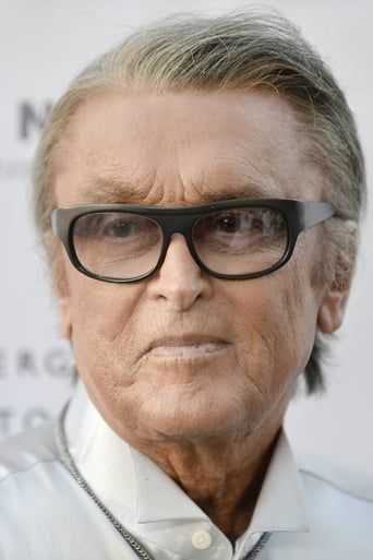 Robert Evans - Executive Producer