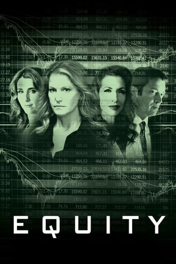 Poster of Equity