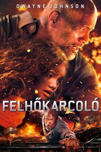 Poster of Felhőkarcoló